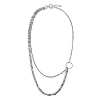 Justine Clenquet Morgan necklace