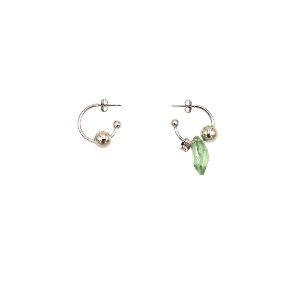 Shu earrings